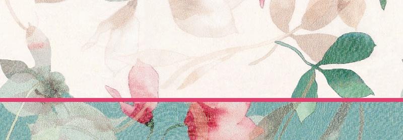 数码印花女装花型