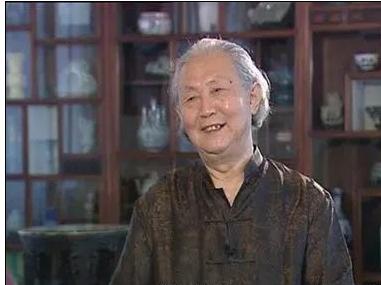 故宫副院长文博泰斗杨伯达先生